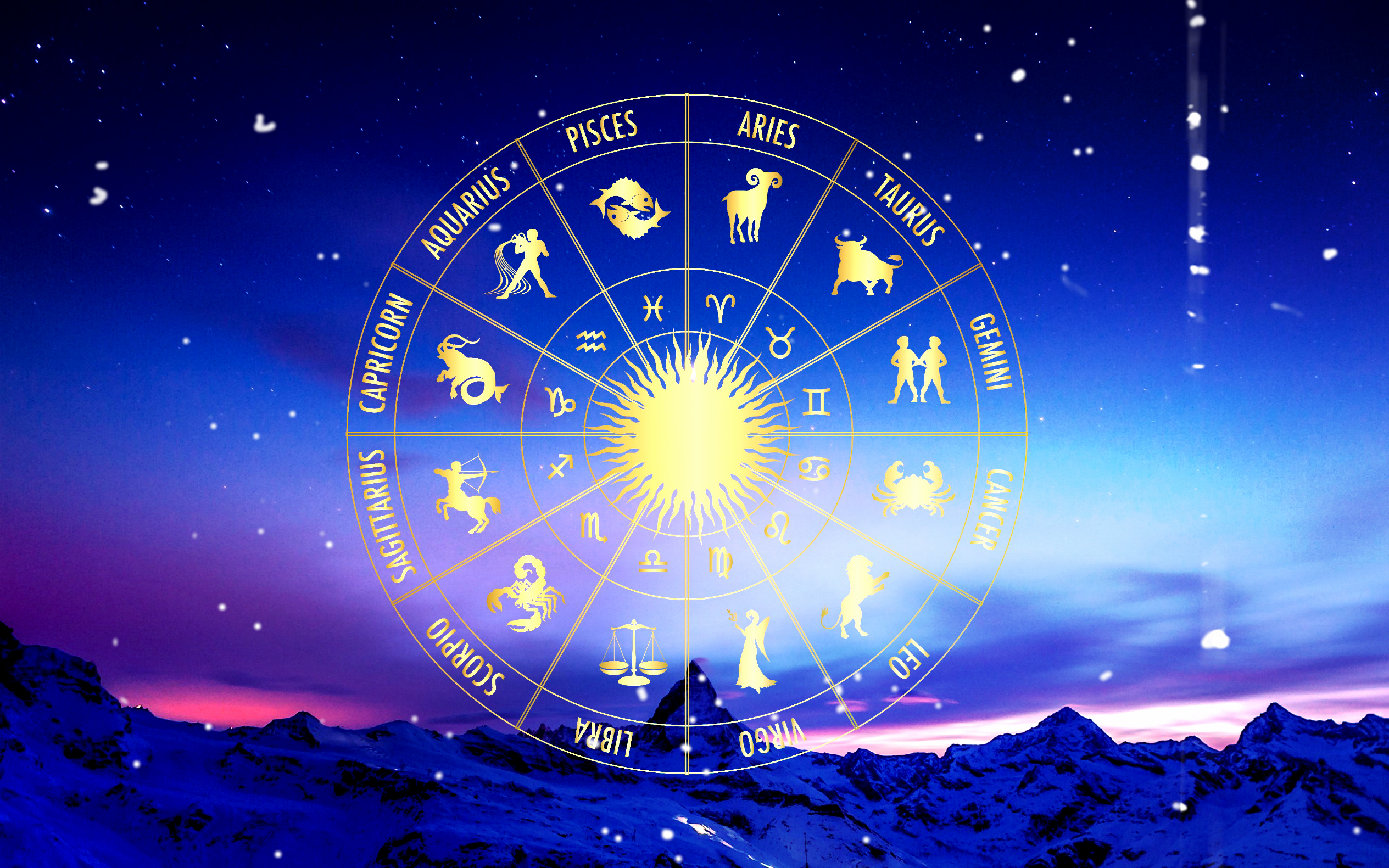 АСЦЕНДЕНТ — что Это и почему нужно читать 2 гороскопа