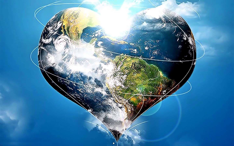 сердечко из земли картинка наличию первоклассных