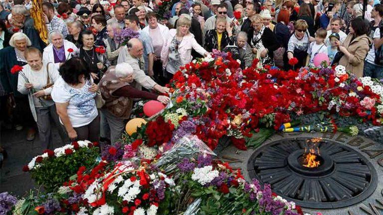 Украина в последний раз отметит День Победы