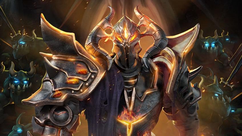Dungeons 2 можно забрать бесплатно