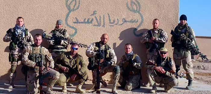 Бойцы ЧВК «Вагнера» нужны для защиты национальных интересов России