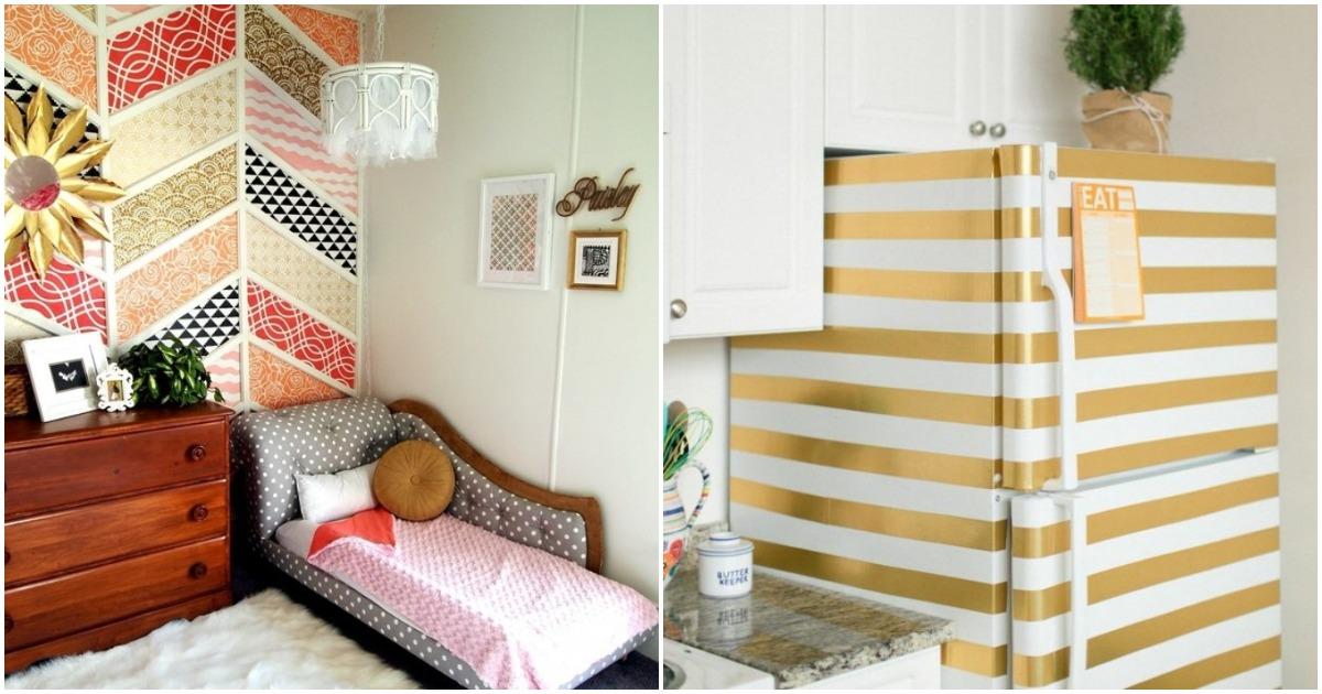 13 идей для стильного преображения вашего дома