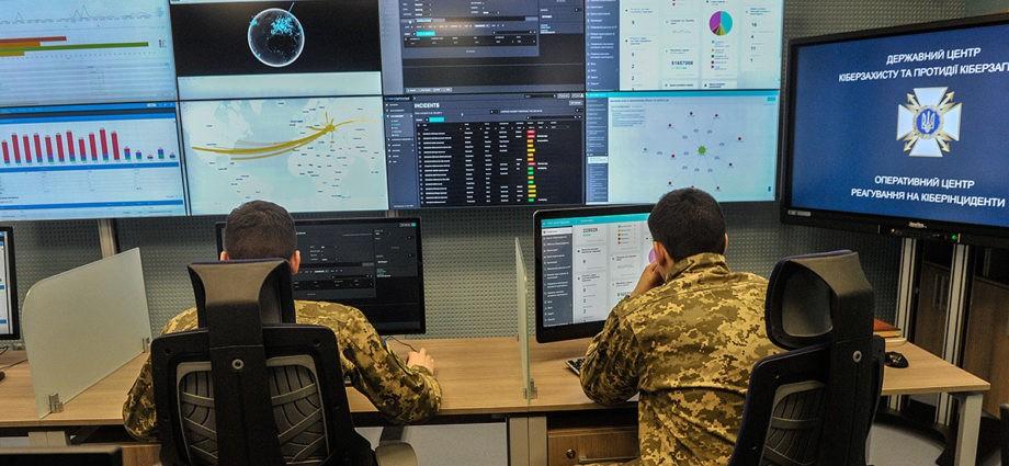От ЦИПсО к киберцентрам НАТО: реорганизация украинских инфовойск украина