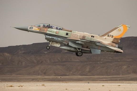 Израиль испугался бомбить Сирию