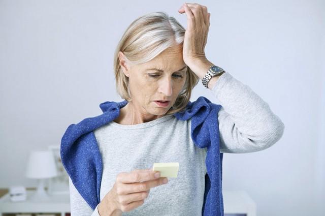 Способ избежать возрастных проблем с памятью!