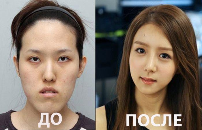 Девушки Южной и Северной Кореи. Такие похожие и такие разные девушки, северная корея, факты, южная корея