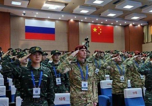 Китай известил США о союзе с Россией