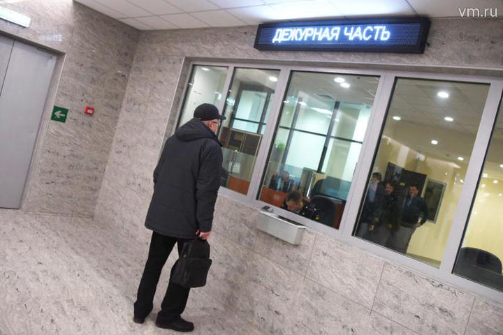 Золотые Rolex, планшет и полмиллиона рублей украли у якутского чиновника в столице