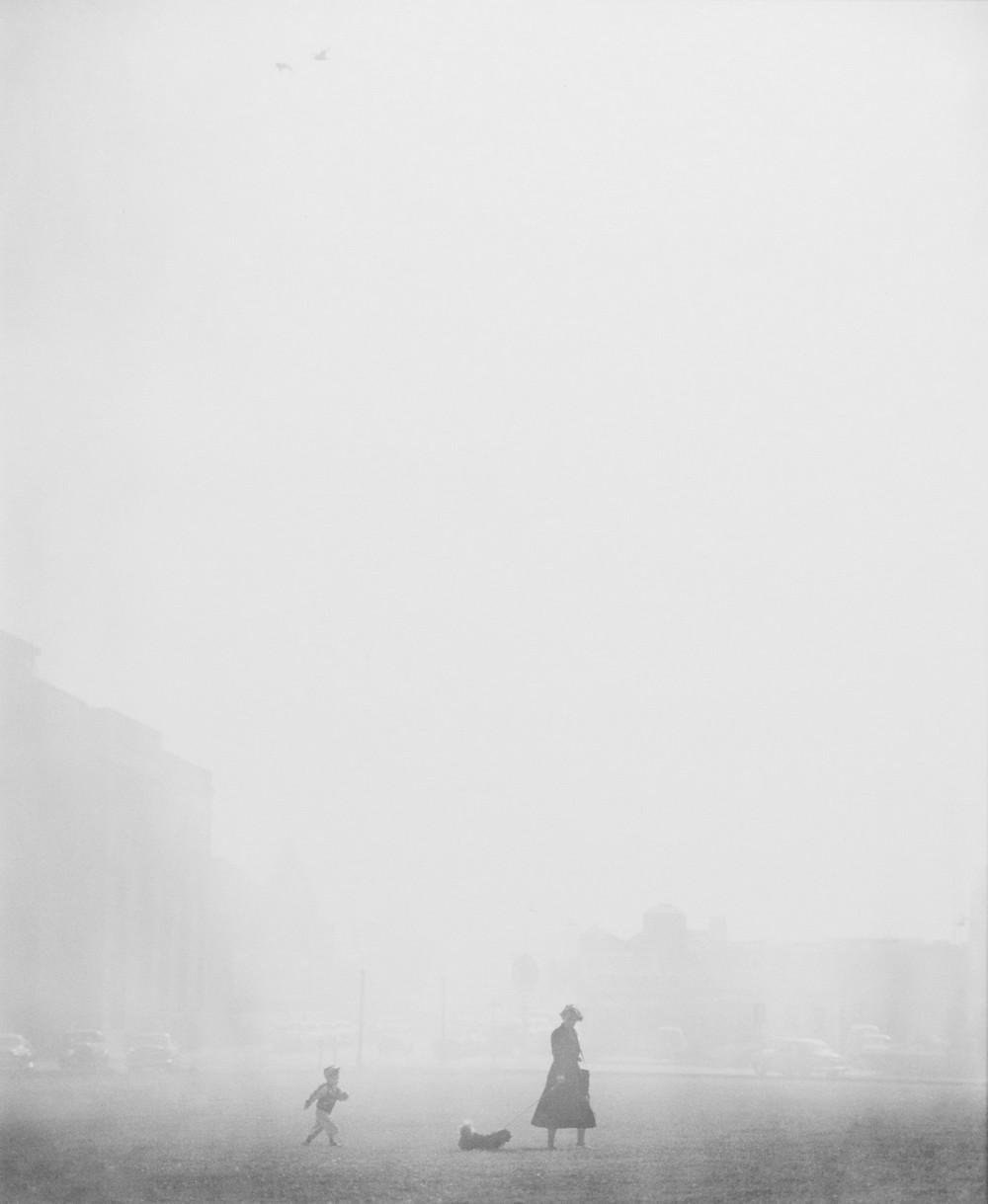 San-Frantsisko-ulichnye-fotografii-1940-50-godov-Freda-Liona 11