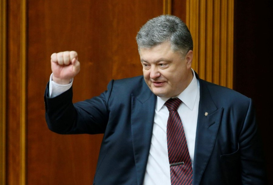 Нынешнее поколение украинцев будет жить при коммунизме!