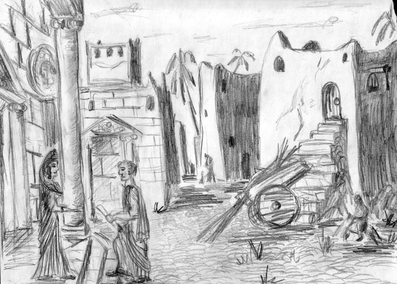 Известная и неизвестная история Марии Магдалины