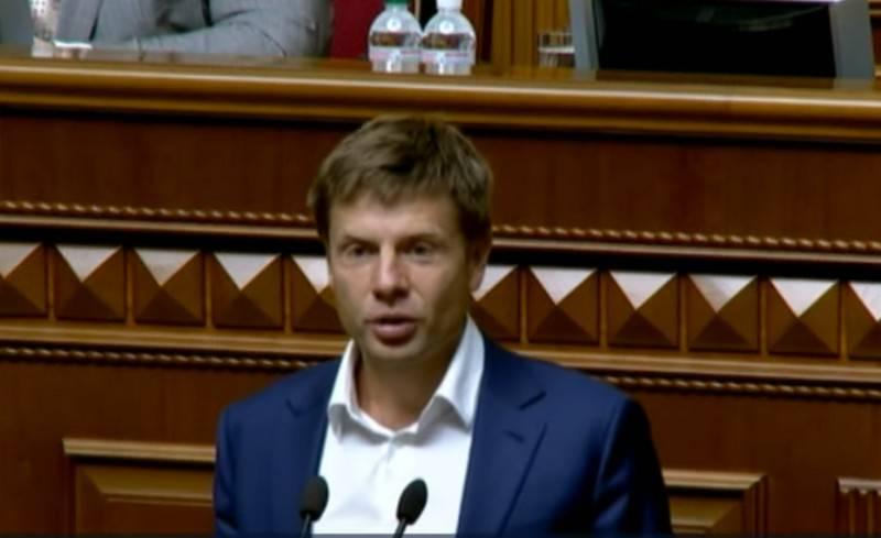 """В Верховной Раде займутся возвращением """"украинских территорий"""" Кубани"""