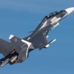 Новая ракета в два раза увеличит боевую мощь российских истребителей