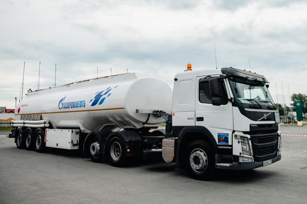 «Газпром нефть» оцифровала с…