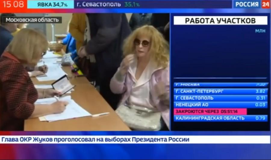 """Алла Пугачева: """"Мне трудно дышать, трудно ходить, но я еще жива..."""""""