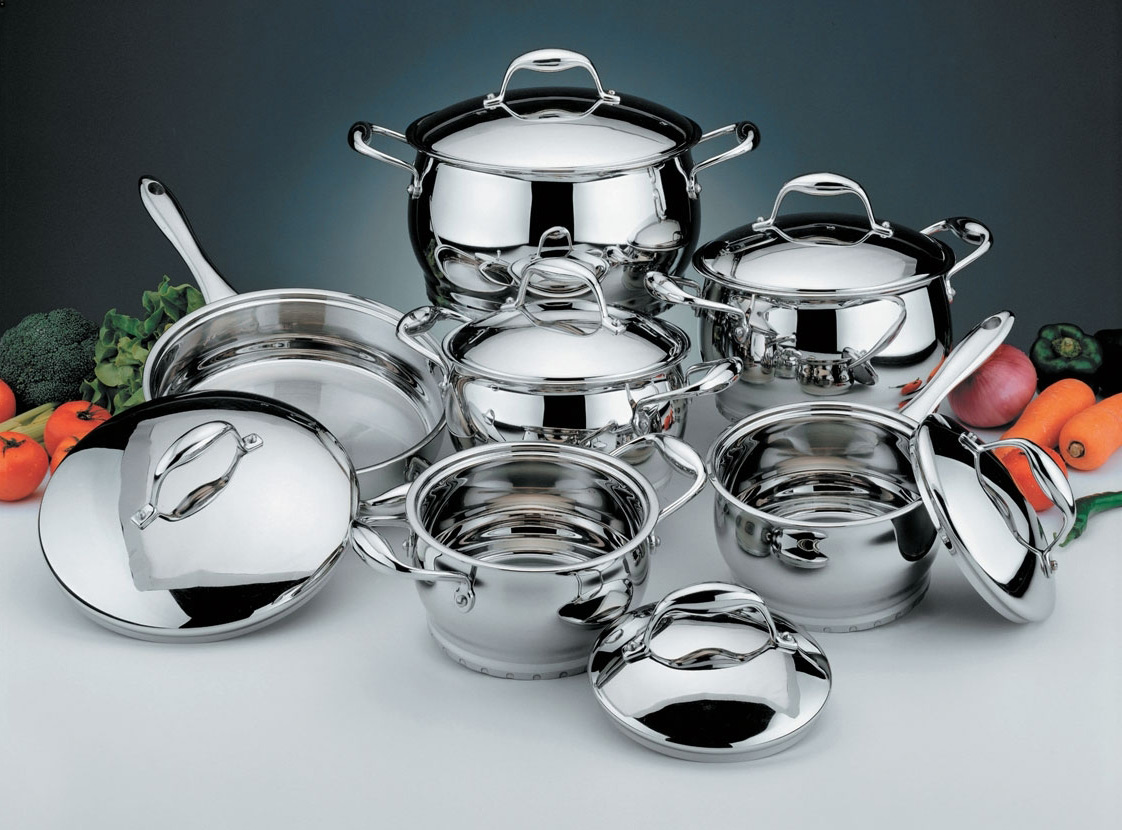 Как легко чистить посуду: домашние хитрости домашний досуг