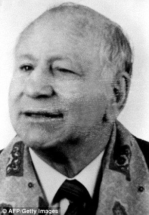 Пол Шефер насиловал детей и пытал противников режима Пиночета