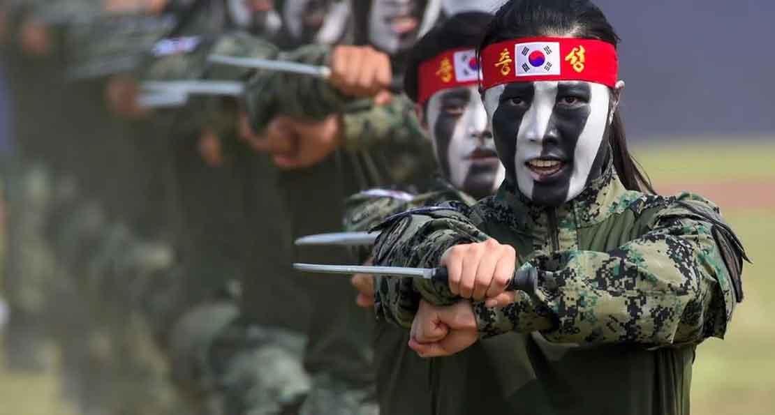 Меньше солдат, больше ракет. Как будет развиваться армия Южной Кореи?