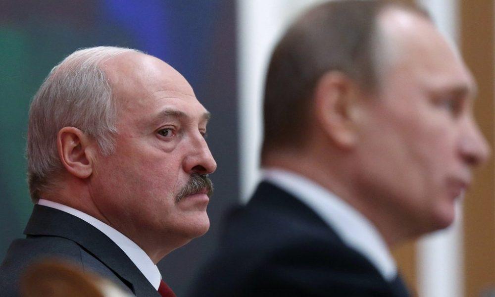 Аккуратнее! Новая либеральная методичка: Лукашенко — в президенты России!