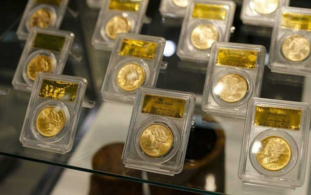 Если у вас есть, как минимум, 5 тыс. лишних долларов вы можете сами приобрести одну их таких монет – не из числа самых дорогих, разумеется. Клады, интересно, история, сокровище
