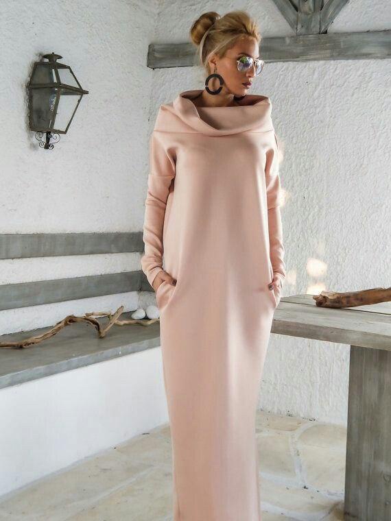 Платье-мешок: звучит «не оче…
