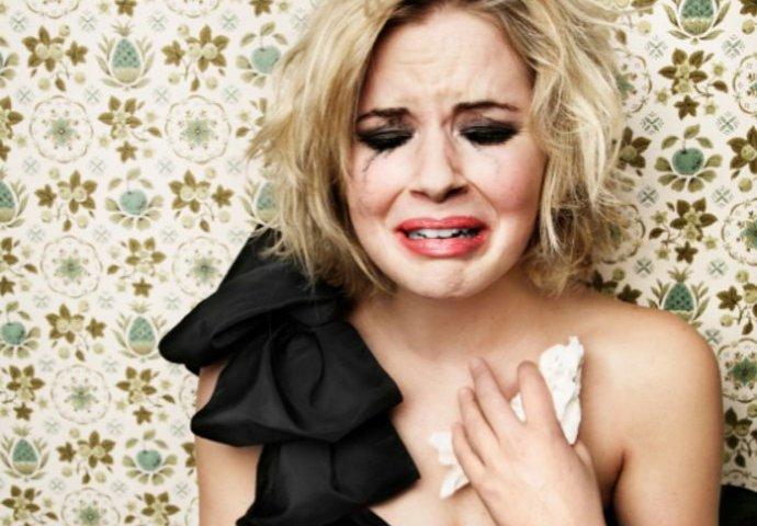 Блогер Ольга Дори: что делать, когда ушла в депрессию