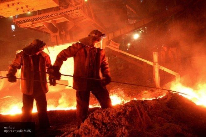 Найдем металл, выдерживающий сверхвысокие температуры и давление