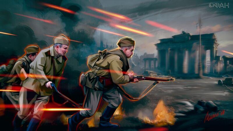 В Год памяти и славы необходимо поправить конституцию, чтобы не поправили историю ГЕРОИ,ПОБЕДА,ПОЛИТИКА,СССР