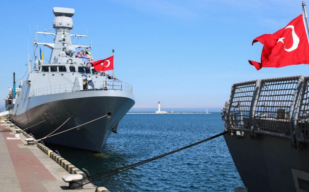 Агрессивное поведение Турции в средиземноморье не нравится членам НАТО