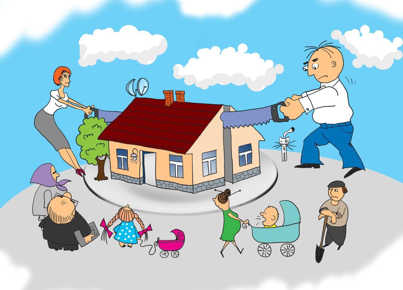 Не женился – прав на квартиру за материнский капитал лишился