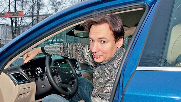 Павел Санаев: «Ролан Быков с…