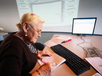 Экономия на пенсиях работающ…