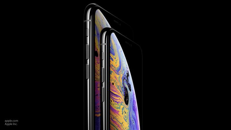 В продаже появились чехлы-зарядки от Apple для iPhone последнего поколения