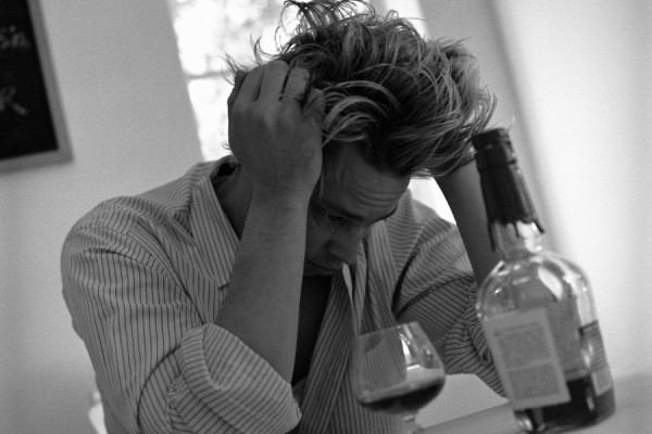 Ученые: алкоголь снижает реп…