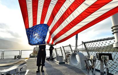 Раздутый военный бюджет США: чего боится Вашингтон?