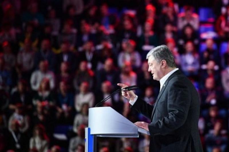 За честь и достоиство Порошенко собрался судиться с неугодным  телеканалом «1+1»