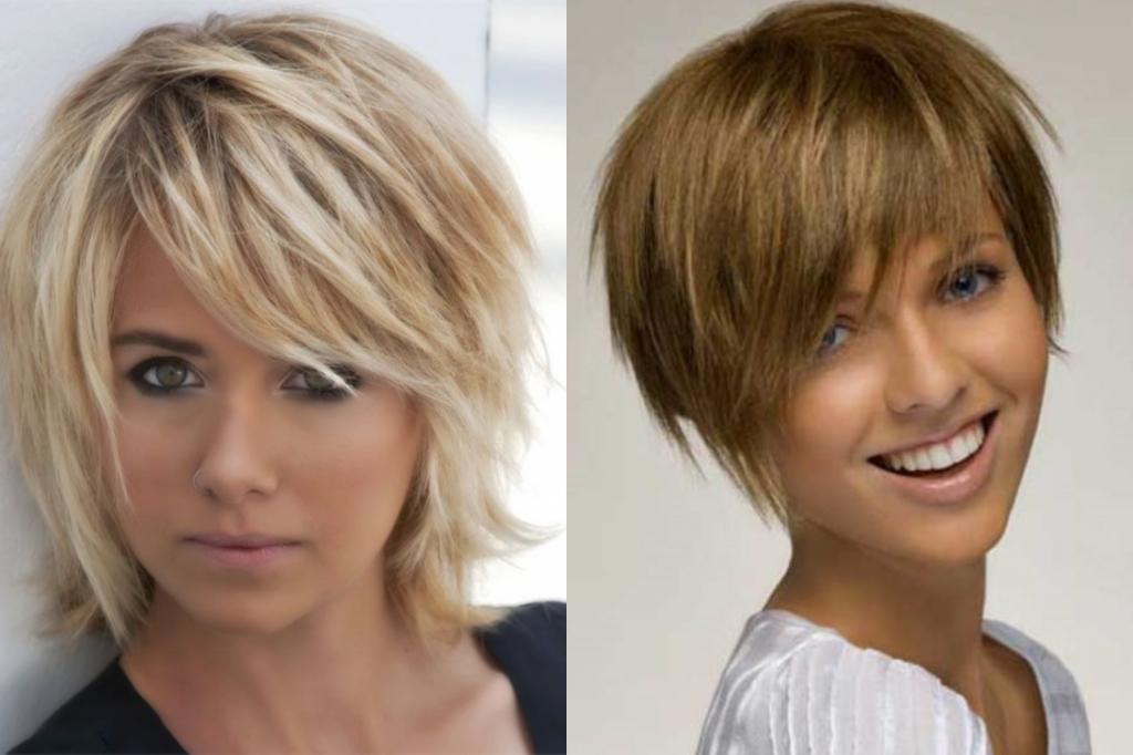 Стрижки и окрашивание волос: модные тенденции с фото
