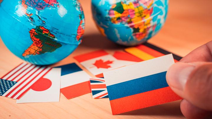 Русские без России: Как живётся нашим соотечественникам за рубежом
