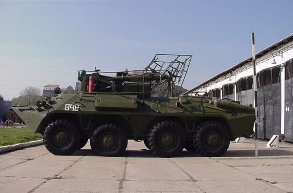 «Головная боль НАТО»: Российская система РЭБ «Ртуть» показала свою «неуязвимость»