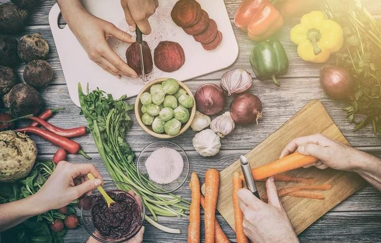 Русские суперфуды: самые полезные продукты для нашего организма