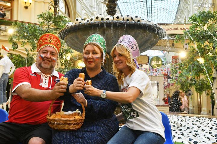 Внутренний туризм набирает большую популярность у россиян