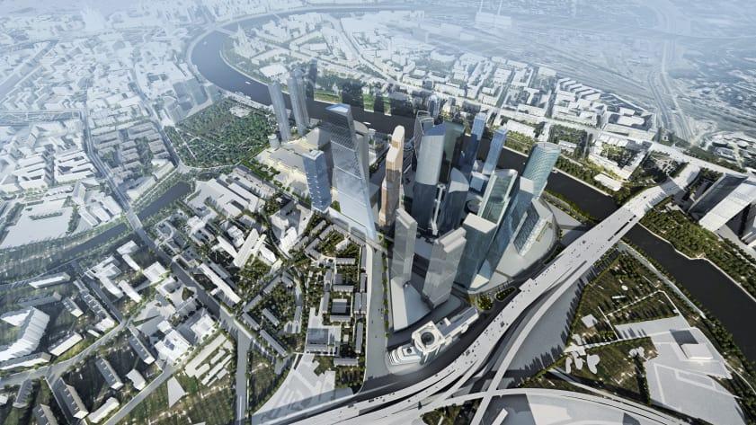 Москва дает зеленый свет сам…