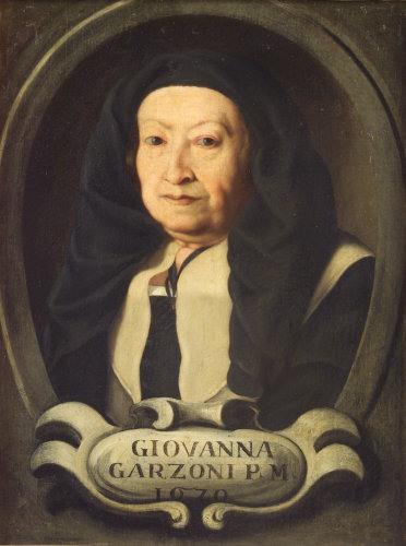 ДЖОВАННА ГАРЦОНИ (1600–1670)…