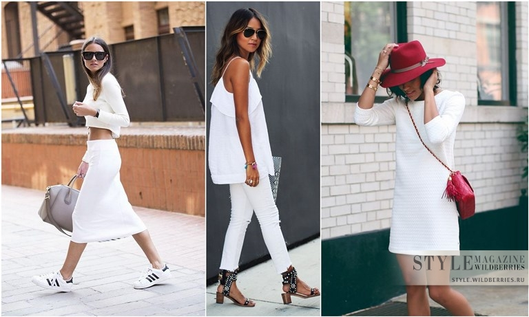 WSM White casual outfits 04