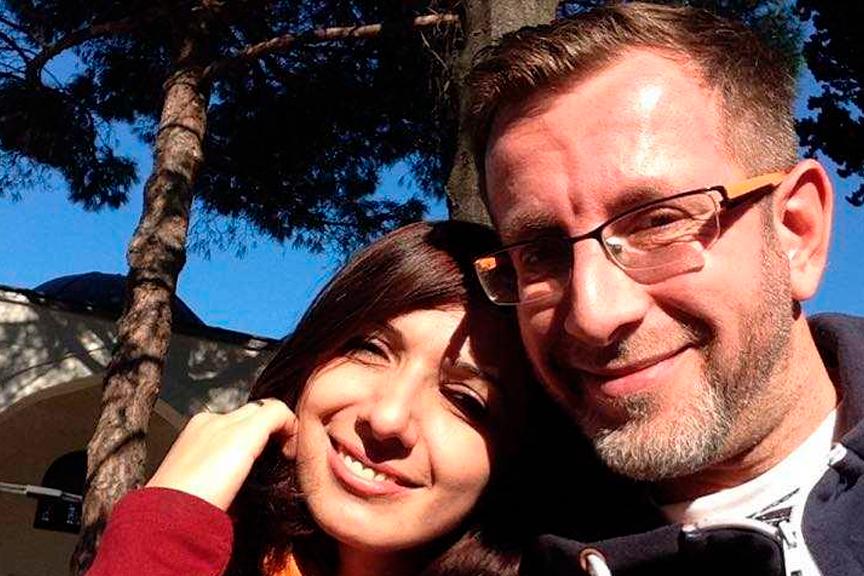 «Муж перецеловал почти 250 армян!» национальность