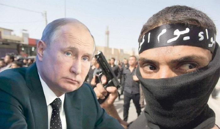 МОЛНИЯ: схвачен боевик ИГИЛ,…