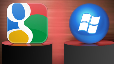 Google превзошла Microsoft п…