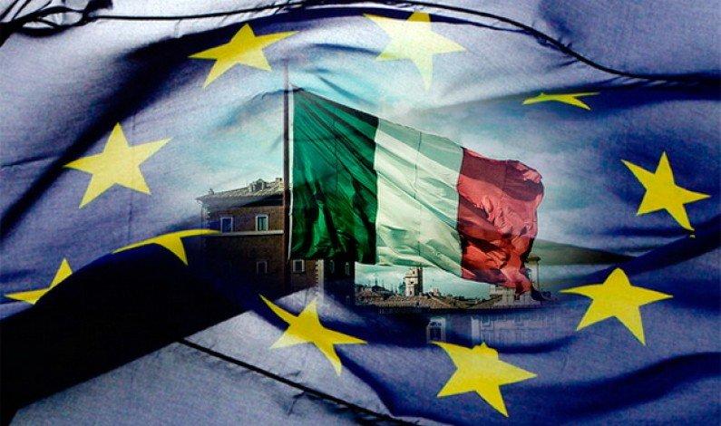 Италия выступила с жёсткими …