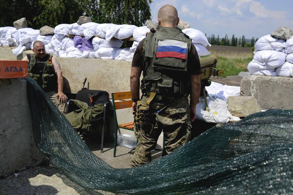 Донбасс быстрее станет регионом РФ, чем реинтегрируется в состав Украины