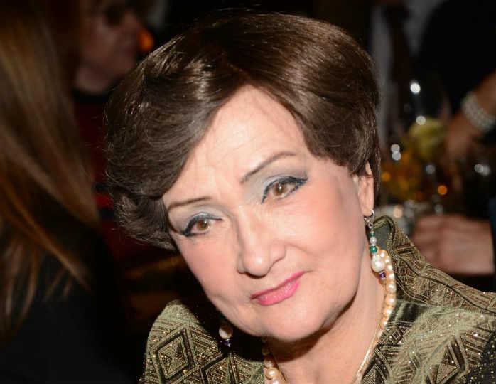 Зинаида Кириенко призналась, из-за чего перестала общаться с Людмилой Гурченко